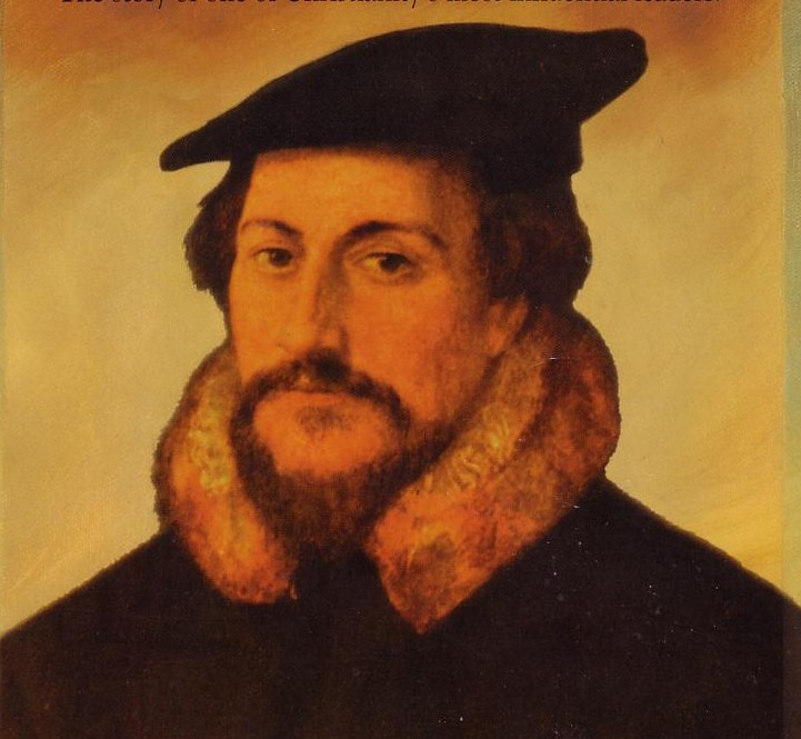A research of the protestant reformation