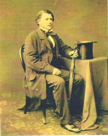 Joseph Garnault Vautier