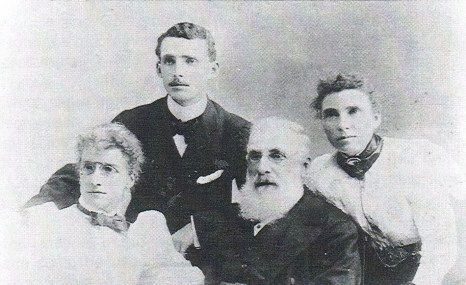 le-plastrier-family-in-melbourne-1897