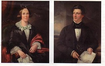 Lefroy portraits