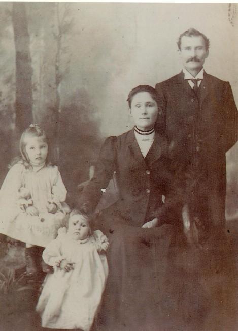 mary-barnier-family