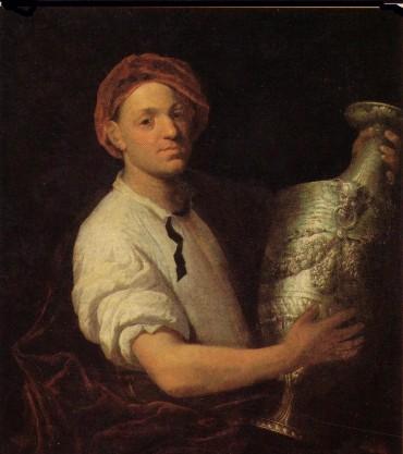 Crespin silversmith